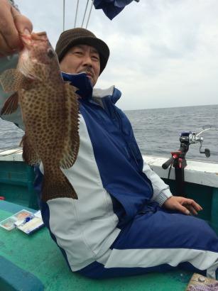 『オキアミ』ワクワク釣り!!
