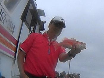 トップシーズンが待ち遠しい波崎のアカムツ釣り