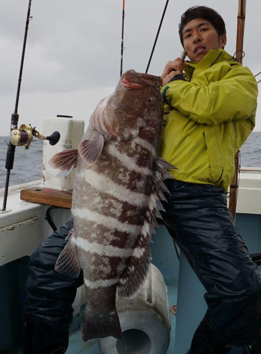 マハタ 105cm 16kg