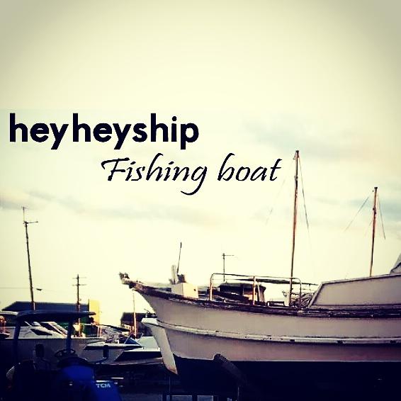 heyheyship 和歌山釣り船ヘイヘイシップ