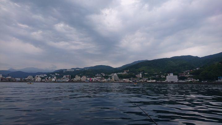 手漕ぎボートで海釣り/メンバー随時募集中