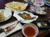 猛暑の東京湾アジ釣り