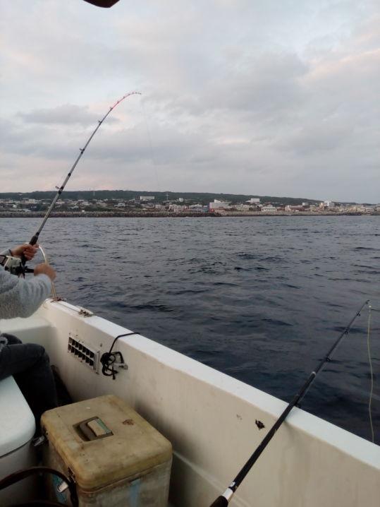 今年の初釣り