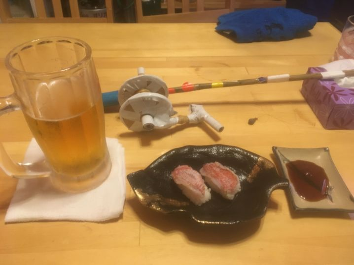 手作りの釣り竿で釣りました〜伊是名島編〜