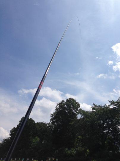 日本は今日も釣り日和
