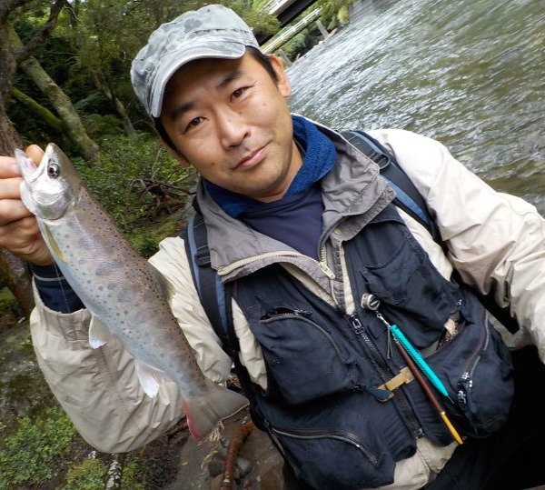 釣り友の高倉君と伊豆釣行!!