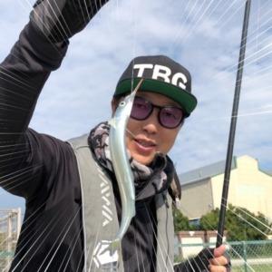 東京湾奥サヨリ爆釣!噂の仕掛けで釣果倍増!!