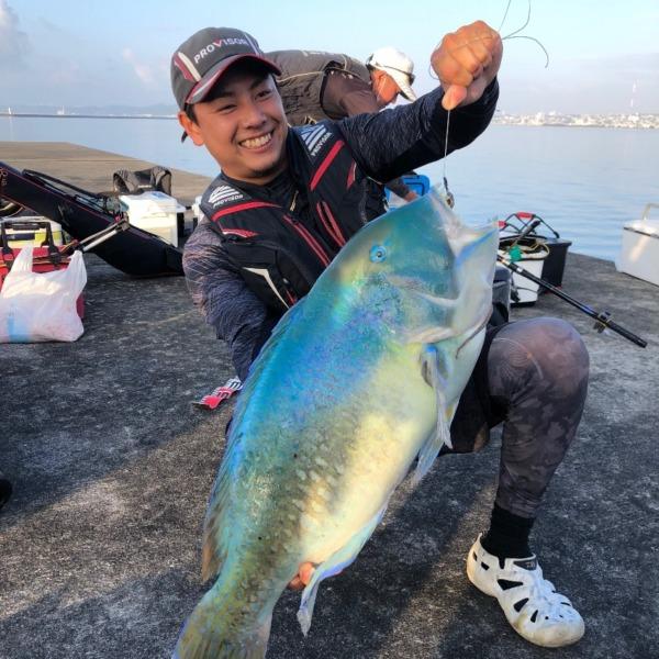 沖縄三大高級魚 マクブ